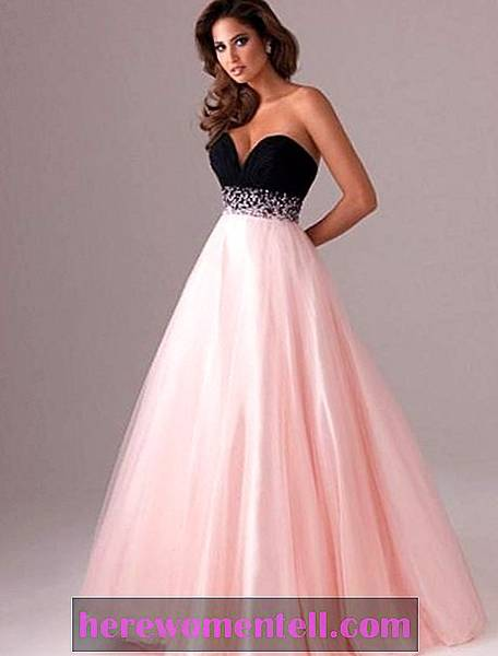 Perfect Ball Dress